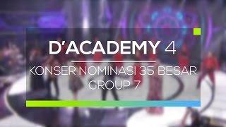 Highlights D 39 Academy 4 Konser Nominasi Babak 35 Besar Group 7.mp3