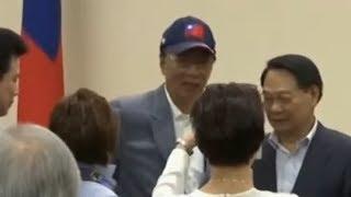 【王维正:民主和经济正面相关,高度发展的台湾也该高度民主】4/23 #时事大家谈 #精彩点评