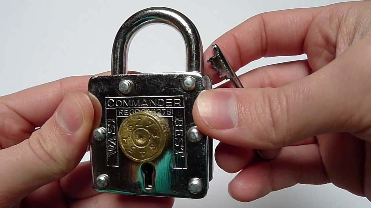 Indian Puzzle Lock And Indian Padlock Fakes Youtube