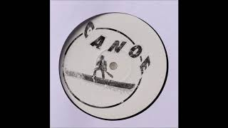 Nyra - Both Of Us Knowing [CANOE011]