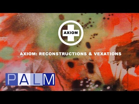4Hero: Orion (Dollis Dub Mix) | Axiom: Reconstruction & Vexations mp3