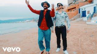 Samir Fattal - Bla Bla (Official Music Video) ft. Mnanauk