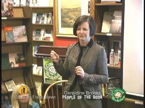 Geraldine Brooks - People of the Book: A Novel