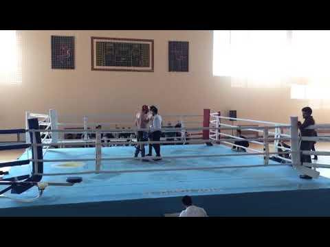 Kickboxing 28.04.2018 CABBAR  Sumq çemp Final