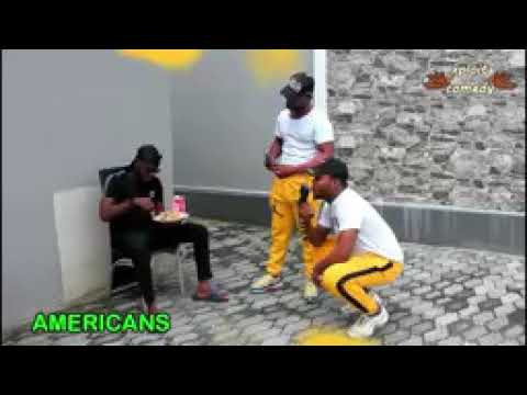 Download Best of Xploit Comedy ''American vs African Series'