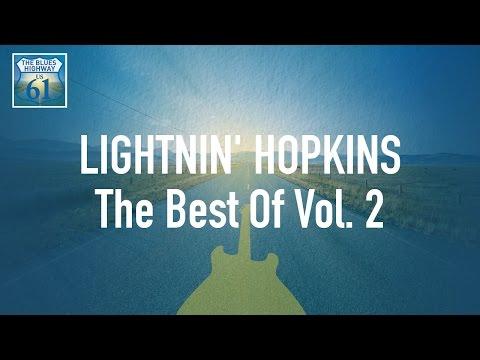 Lightnin' Hopkins - The Best Of Vol 2 (Full Album / Album complet)