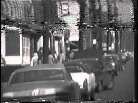The Italian Village - Jersey City, NJ - Video Footage, 1973