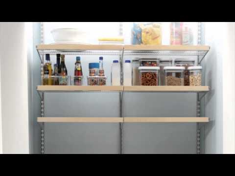 elfa кухня