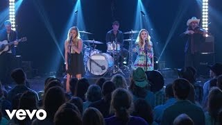 Maddie & Tae - After The Storm Blows Through (Outnumber Hunger Concert)