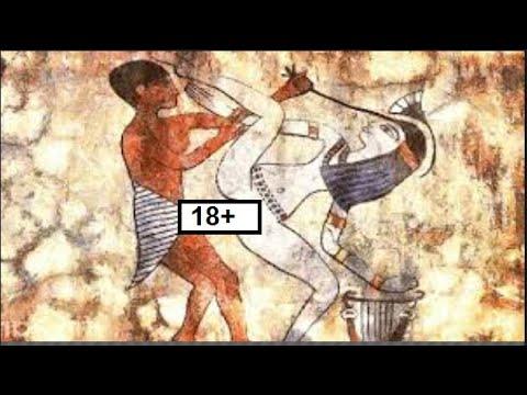 สารคดีSexวิตถาร โสเภณี โลกโบราณ History Channel Sex in Ancient Egypt