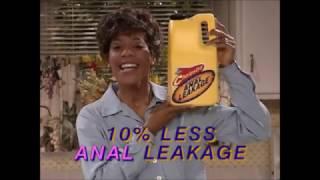 MadTV Spishak Cholestra 10% less anal leakage thumbnail