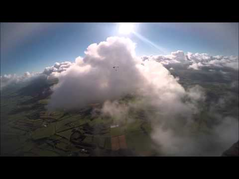 Tinylife Charity Skydive
