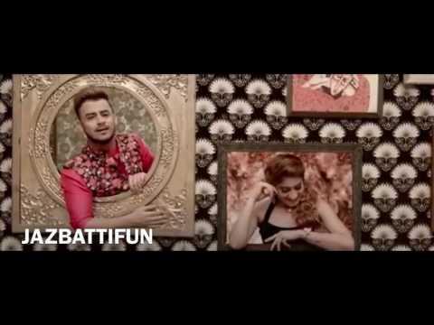 """Sohnea Remix JAZBATTIFUN HD Full Song Miss Pooja Feat Millind Gaba  Latest Punjabi Song 2017"