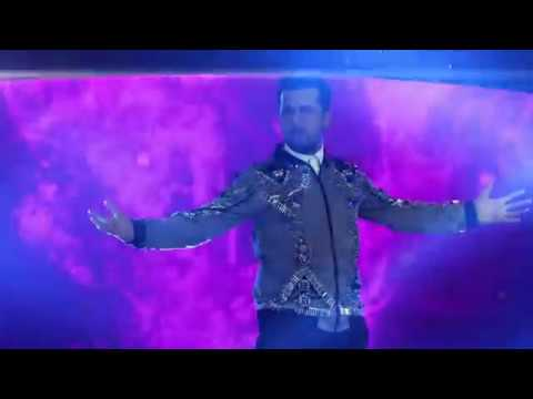 Thumbnail: Atif Aslam hosted LSA 2017 and kept the crowd captivated!