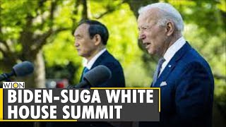 White House Summit: US-Japan to tackle Chinese intimidation | World News | WION