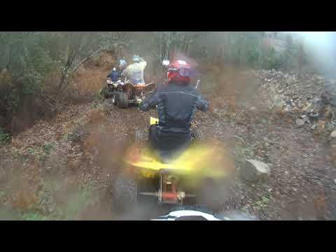 Quad Troviscal (Ronkos do Diabo) Part VII