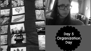7 Day College Countdown #3: Day 5: Organization Day Thumbnail