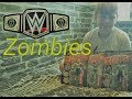Wwe toys zombie review