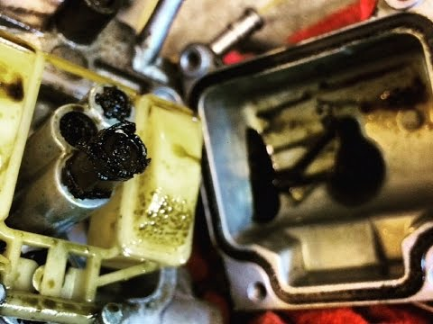 How to diagnose a carburetor problem in less than 5 minutes