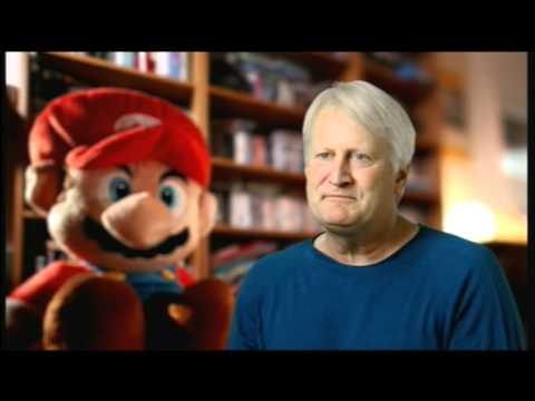 C4's 100 greatest toys - Mario & Wii