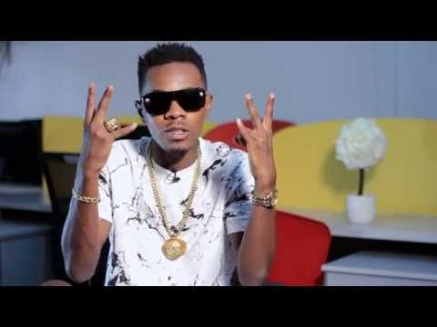 Patoranking is MTV Base's Artist Of The Month for March 2015.