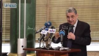 بالفيديو : توقيع بروتوكول تعاون بين مؤسسة الأهرام و