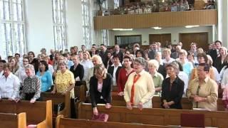 Ameni beim Sängerfest 2006 in Rostock