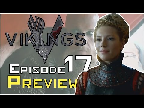 Vikings Season 4 Episode 17 Preview Breakdown | Lagertha