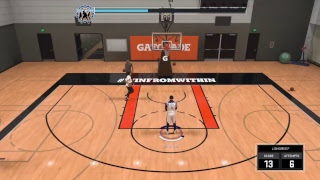 How to get your free throw rating up 100%