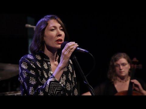 Alela Diane and Ryan Francesconi - The Sun Today (opbmusic)