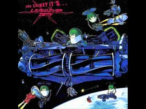 Lawnmower Deth - Got No Legs? Don't Come Crawling to Me