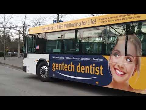 TriMet buses actions series #3 🚌🚍