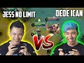 1 VS 1 LAWAN DEDE ICAN! (RRQ LEMON)