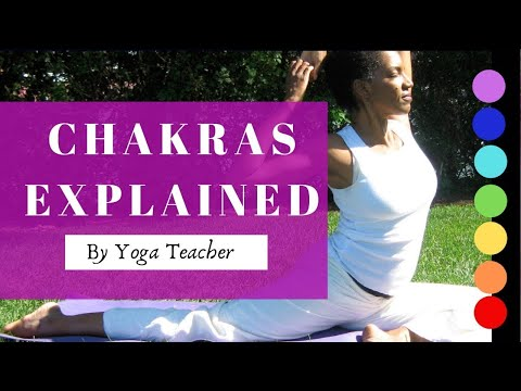 chakras-explained:-intro-for-beginners:-(by-a-yoga-teacher)-#1/8