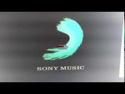 Sony Music logo G-Major
