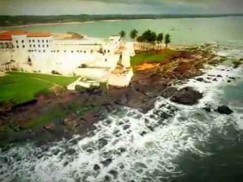 Visit Ghana Tourism