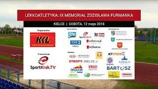 Lekkoatletyka: IX Memoriał Zdzisława Furmanka