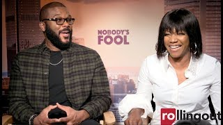 Tiffany Haddish Reveals Her Embarrassing Audition for Tyler Perry