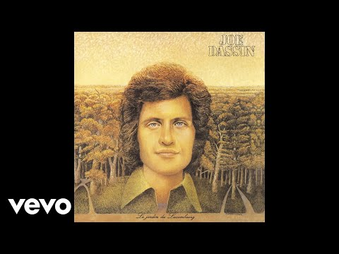 Joe Dassin - A toi (Audio)