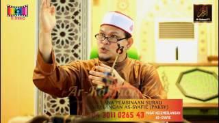 ᴴᴰ Ustaz Abdullah Khairi - Tanda-Tanda Kiamat Sudah Dekat