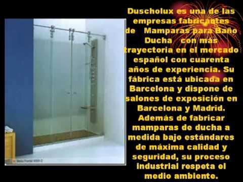 Mamparas para ba o ducha fotos de casas bonitas youtube - Mamparas para duchas fotos ...