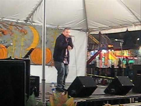 Oktoberfest 2008: Leejay Abucayan (Act 1)