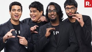 AIB Issues Statement Against Tanmay Bhat, Says Is Not Associated With AIB Anymore