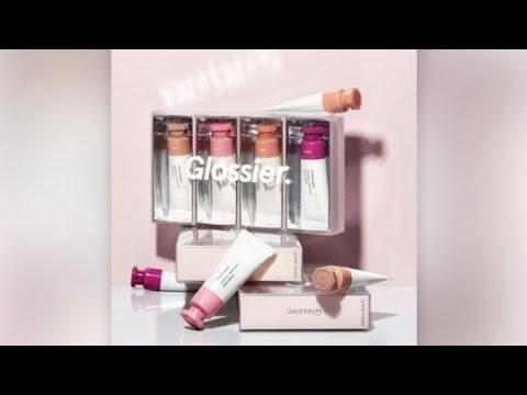 How Glossier founder and CEO is disrupting the beauty ind...
