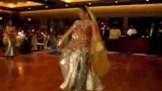 Bollywood Wedding Performance- Naach Sensation Dance Company
