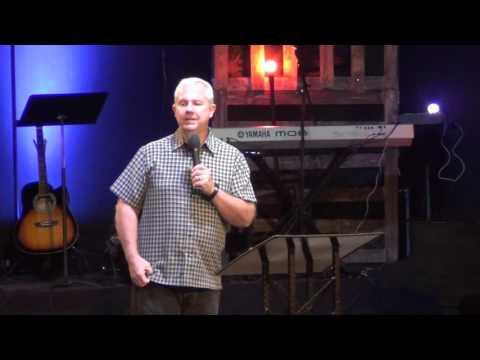 Pastor Daniel Campbell | 13 de noviembre, 2016