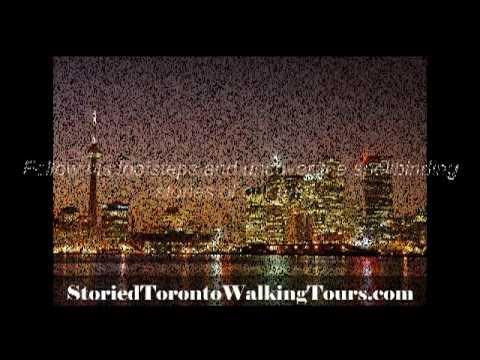 History of Toronto, Bay Street