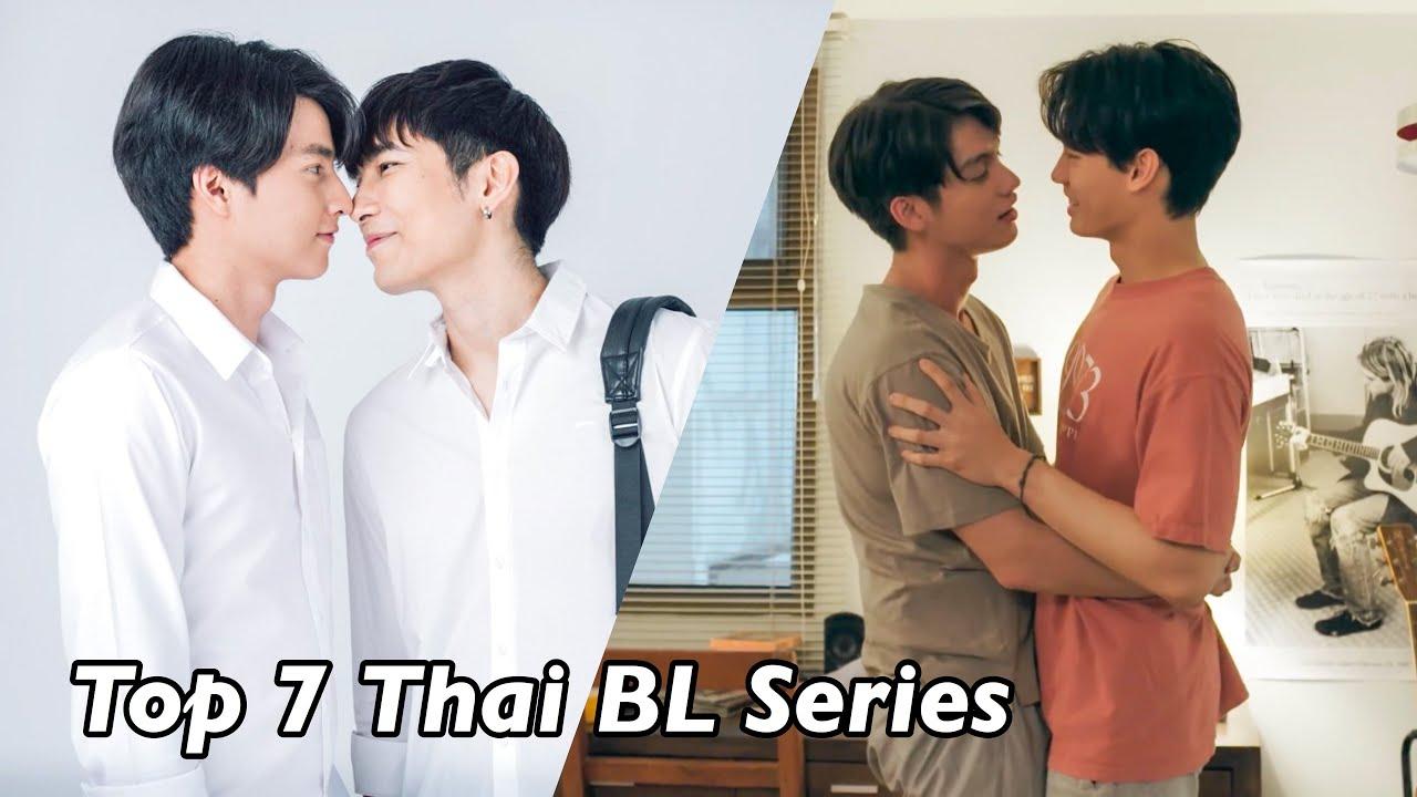 Download Top 7 Thai BL Series (2019-2020)
