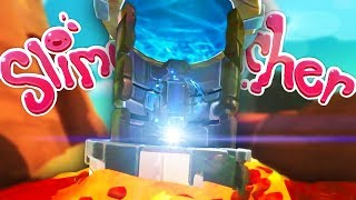 Time to go on a hunt for the secret vaults in slime rancher! it vr ► https://www./watch?v=lvmgeg95brw ►twitter : https://twitter.com/jack_septic_e...