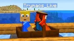 Sparki Hilft! - Minecraft mit Trymacs, Rewinside und Rumathra #01